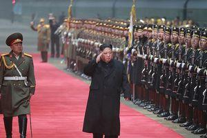 Triều Tiên tuyên bố xem xét ngừng đàm phán phi hạt nhân với Mỹ!