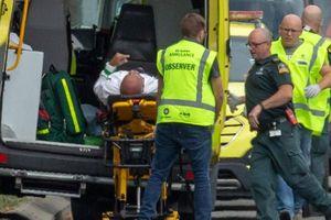 Xả súng điên loạn ở New Zealand: 6 người Indonesia thành nạn nhân