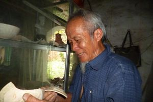 Hơn 50 năm gìn giữ 'hồn' cho làng gốm cổ Kim Lan