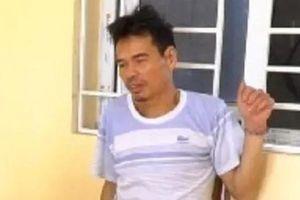 Hưng Yên: Trưởng, phó công an xã bị chém trọng thương tại trụ sở