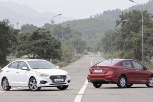 Hyundai bất ngờ thành thương hiệu ô tô bán chạy nhất Việt Nam