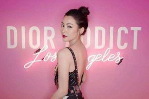 Bella Ranee: Đóa hồng lai tài năng của màn ảnh Thái!