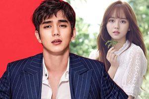 'Em trai Quốc dân' Yoo Seung Ho tiết lộ từng hẹn hò và mẫu người lí tưởng rất giống Kim So Hyun