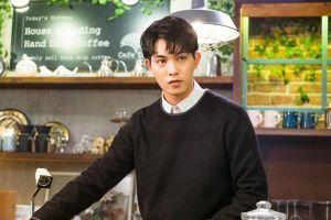 Được K-net khen 'diễn giỏi' vai idol ngoan hiền, liệu Lee Jong Hyun (CNBLUE) đóng phim ra sao?