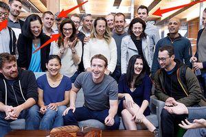'Không ai rời đi nếu mọi thứ đều tốt đẹp': Facebook mất hàng loạt nhân sự 'xịn xò' trong một năm ngắn ngủi