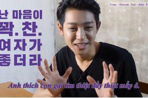 'Đào mộ' clip cũ của Jung Joon Young, netizen bàng hoàng vì độ 'kinh tởm' trong lời nói