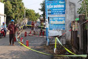 Hiện trường tan hoang sau vụ cháy kiot khiến 3 người trong gia đình thiệt mạng ở Bà Rịa - Vũng Tàu