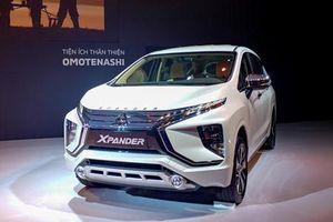 'Hiện tượng mạng' Mitsubishi Xpander, sau 'lên đỉnh' là 'thượng mã phong'