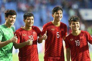 HLV Đài Loan nói gì khi sắp đối đầu U23 Việt Nam tại vòng loại châu Á?