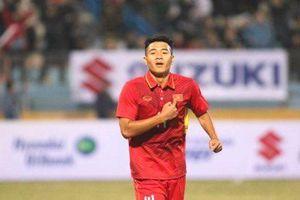 Đức Chinh tự tin cạnh tranh suất đá chính ở U23 Việt Nam