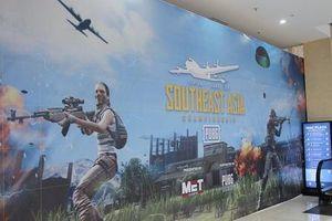 Đình chỉ giải game online bắn súng PUBG quy mô 'khủng' ở Hà Nội