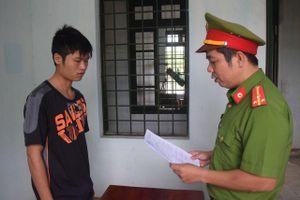 Thừa Thiên - Huế: Đâm tài xế xe ôm, cướp tài sản rồi lẩn trốn trong rừng suốt 1 ngày