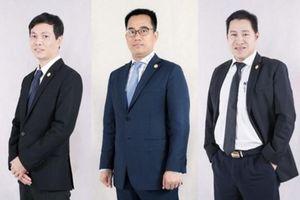 Ba nhân sự cấp cao của SAM Holdings đồng loạt từ nhiệm