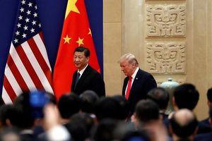 Cuộc gặp thượng đỉnh Mỹ - Trung trì hoãn ít nhất đến tháng 4
