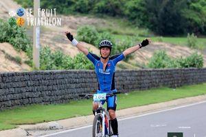 Trần Ngọc Chính – CEO đam mê thể thao