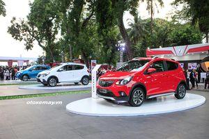 Đại lý Chevrolet tại VN sẽ kinh doanh cả xe VinFast