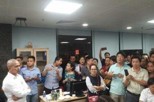 Bài 6 - Quảng Nam: Hàng trăm người dân bao vây, tố cáo Công ty Hoàng Nhất Nam lừa đảo