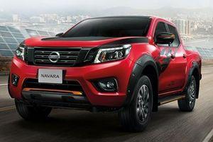 Nissan Navara 2019 chính thức trình làng Đông Nam Á, giá từ 410 triệu VNĐ