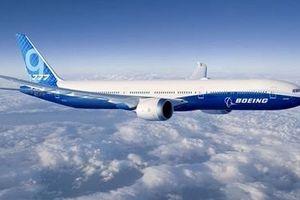 Boeing trình làng máy bay dài nhất thế giới