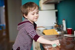 10 điều trẻ cần học khi còn nhỏ để hạnh phúc khi trưởng thành
