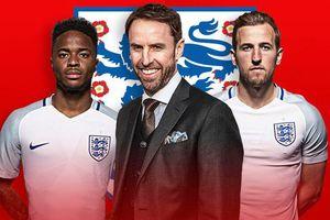 Danh sách triệu tập 25 cầu thủ ĐT Anh đá Vòng loại EURO 2020