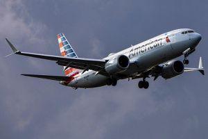 Tin xấu vẫn tiếp tục bủa vây Boeing sau tai nạn máy bay 737 MAX