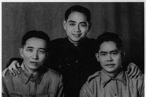 Tọa đàm 'Nhà báo Huỳnh Văn Tiểng với báo chí cách mạng Việt Nam'