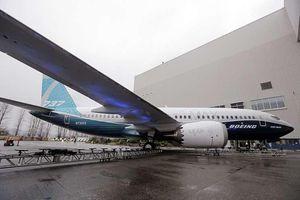 Nga là quốc gia tiếp theo tuyên bố cấm Boeing 737 Max hoạt động trong không phận