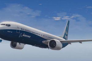 Boeing quyết định ngừng giao máy bay 737 Max trên toàn cầu