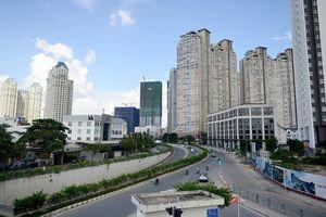 Nguồn tín dụng cho doanh nghiệp bất động sản: Gió đã đổi chiều