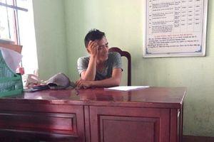 2 lần trộm mai nhà công an, đạo chích bị tóm trong vòng 1 tuần