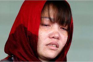 Không được tuyên vô tội, Đoàn Thị Hương suy sụp phải nhập viện