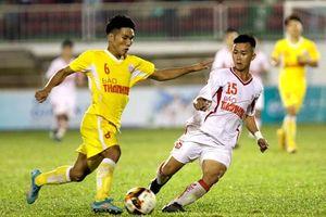 Đàn em Công Phượng vào chung kết, tái hiện 'siêu kinh điển V-League' phiên bản U19