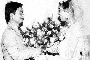 Kỉ niệm 32 năm ngày cưới, nghệ sĩ Chiều Xuân gửi đến chồng những lời ngọt ngào như thế này