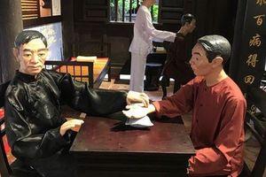 Độc đáo Bảo tàng nghề y truyền thống ở Quảng Nam