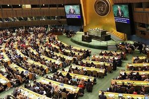 Thành tích nổi bật của Việt Nam về bình đẳng giới được quốc tế ghi nhận