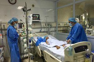 1 lá gan hồi sinh sự sống cho 2 bệnh nhân