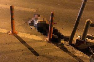 Lại xảy ra tai nạn chết người ở đường dẫn cao tốc