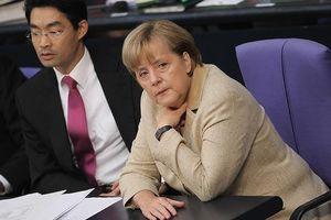 Cựu Phó thủ tướng Đức từng 'mơ mình là hoàng tử VN bị lạc'