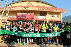 Hơn 4.000 vận động viên tranh tài ở Dalat Ultra Trail 2019