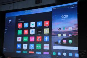 Microsoft bắt đầu mang Android lên Windows 10