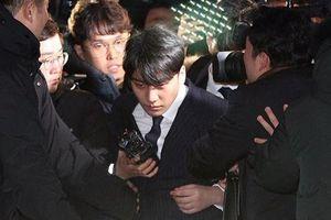 Báo Hàn đưa tin Seungri bị nghi trốn thuế, 'rửa tiền' tại Việt Nam
