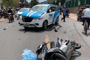 Việt kiều Mỹ ngáo đá gây tai nạn liên hoàn: Đủ cơ sở xử lý hình sự