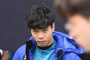 Incheon United thua trong ngày Công Phượng đá 28 phút