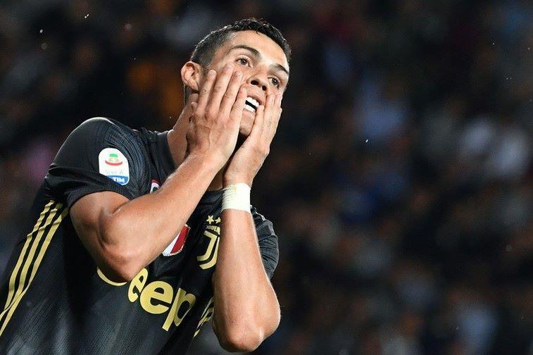 Nedved: 'Ronaldo bị xúc phạm ở Madrid'