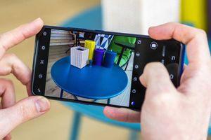 Smartphone camera 100 MP sắp xuất hiện