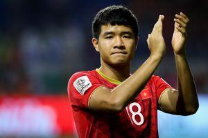 U23 Việt Nam vs ĐT Đài Loan (Trung Quốc): Đức Chinh đá chính