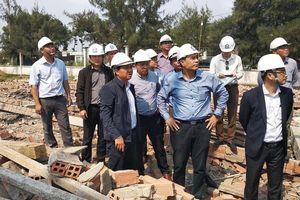 Công ty Hưng Thịnh Phát thi công nhà xưởng bị sập làm 6 công nhân chết