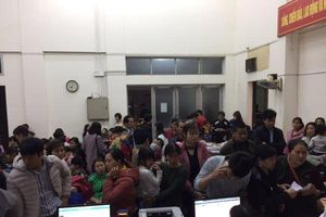 Hàng trăm trẻ Bắc Ninh đi xét nghiệm sán lợn: Phát hiện thêm một số trẻ mắc sán chó