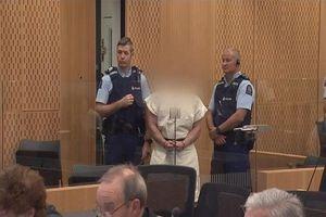 Nghi phạm vụ xả súng New Zealand có kế hoạch thực hiện vụ tấn công thứ 3